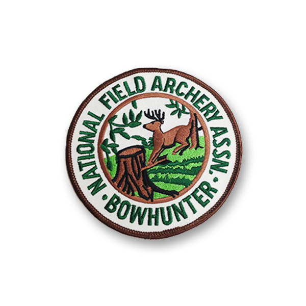 BowhunterPatch