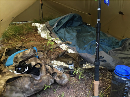 special series effective gear for the backcountry bowhunter part 3